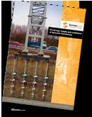 Download Our Screwfast Brochure Here