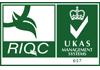 RIQC - UKAS