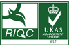 RIQC - UKAS