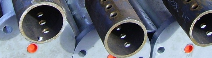ScrewFast Helical Piling Contractor Team