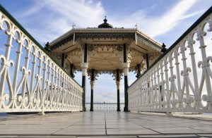West Brighton Pier